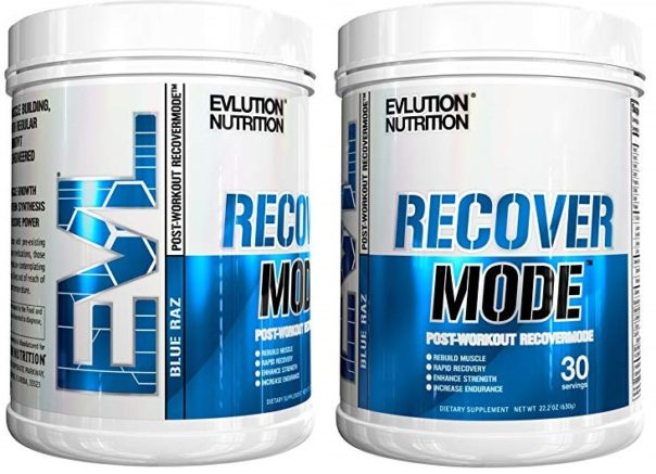 Recovery BCAA powder