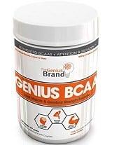 Genius Amazon BCAA