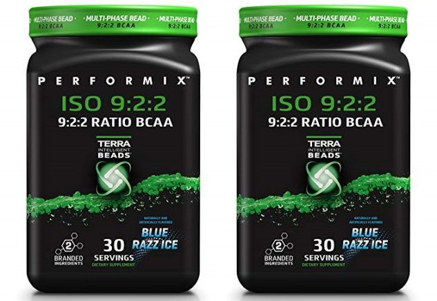 Performix BCAA Powder