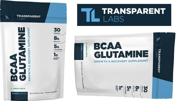 Top rated bcaa supplement