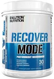 Evolution Nutrition Recover Mode