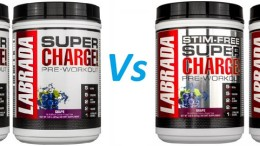 Labrada Super Charge Reviews