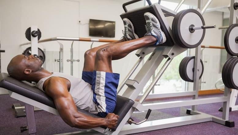 BCAA for bodybuilding