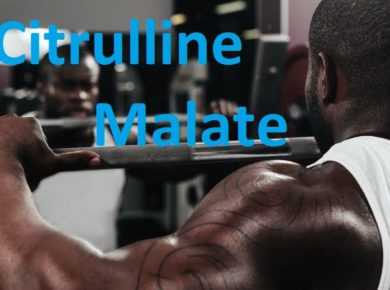 All about citrulline malate