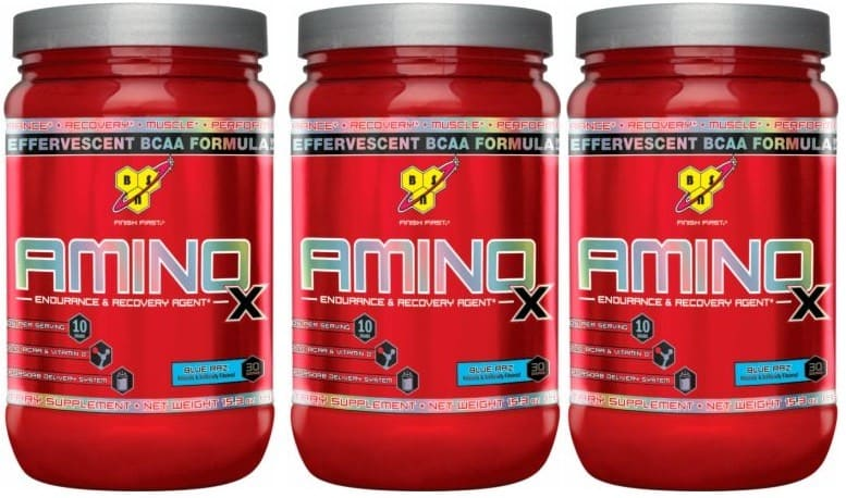 Bsn Amino X Review Pre Intra And Daily Use
