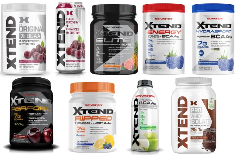 Complete Xtend Review