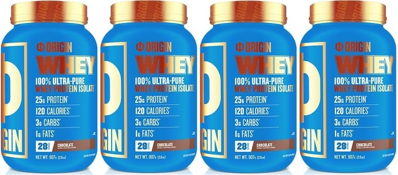 Origin Whey Protein Review