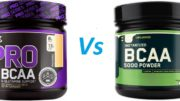 Differences between Optimum Nutrition BCAAs