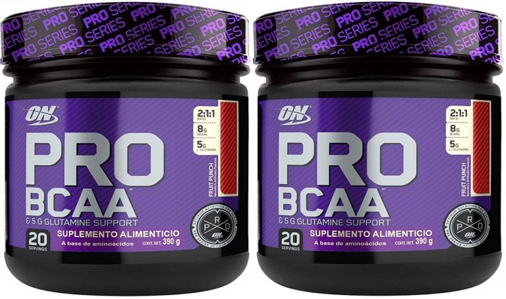 PRO BCAA Product