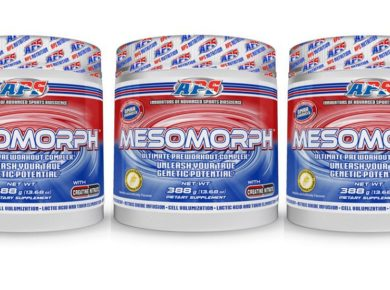 Mesomorph Review