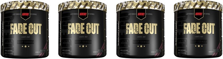 Fade Out Supplement