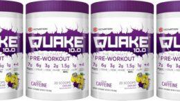 Quake 10.0 Review