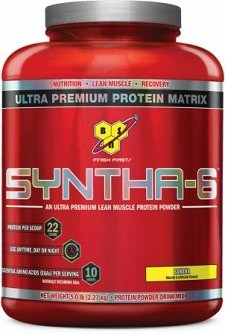 Syntha 6 Whey