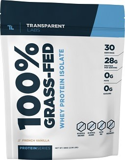 Transparent Labs Protein