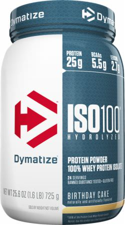 ISO100 Protein Powder