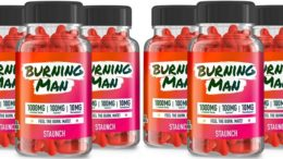 Burning Man Supplement Review