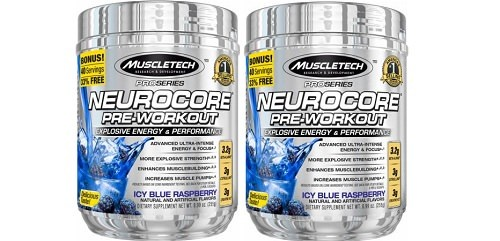 New Neurocore beastmode pre workout