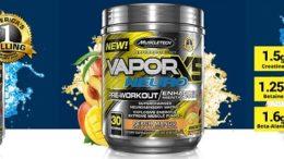 Vapor X5 Review