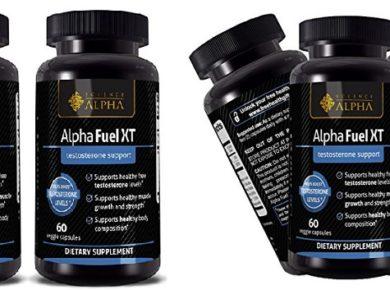 Is Alpha Fuel XT Good?