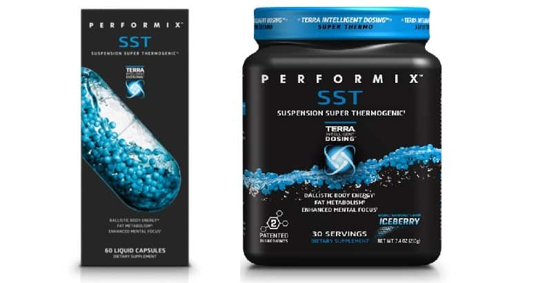Performix SST Pills vs Powder