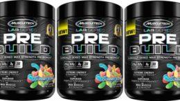 PRE BUILD Review