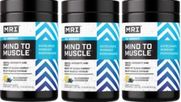Mind to Muscle Review