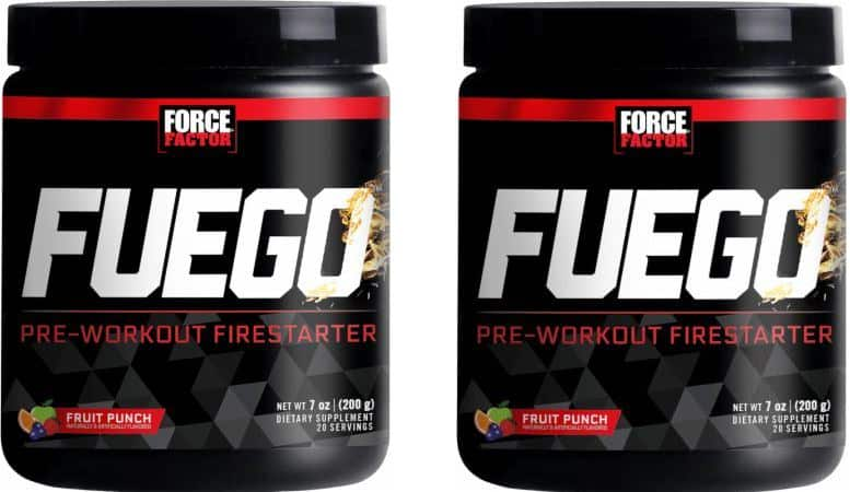Fuego Review