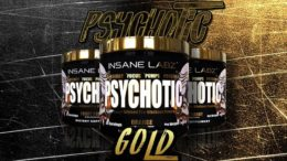 Psychotic Gold Review