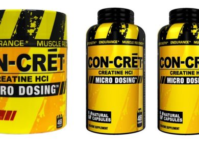 promera con-cret review