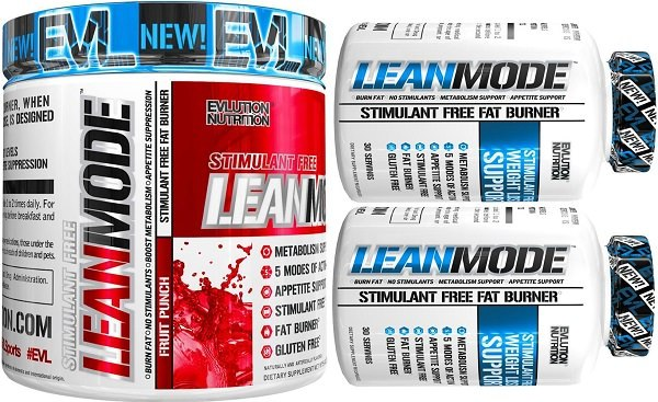 EVL Lean Mode
