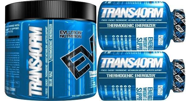 EVL Trans4orm