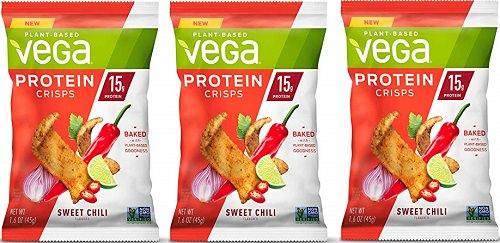 Vega Crisp Chips