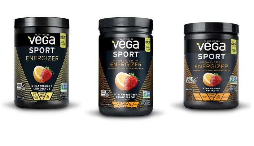 Vega Pre Workout