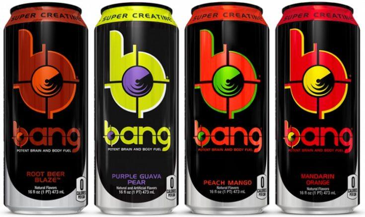 Bang Revolution