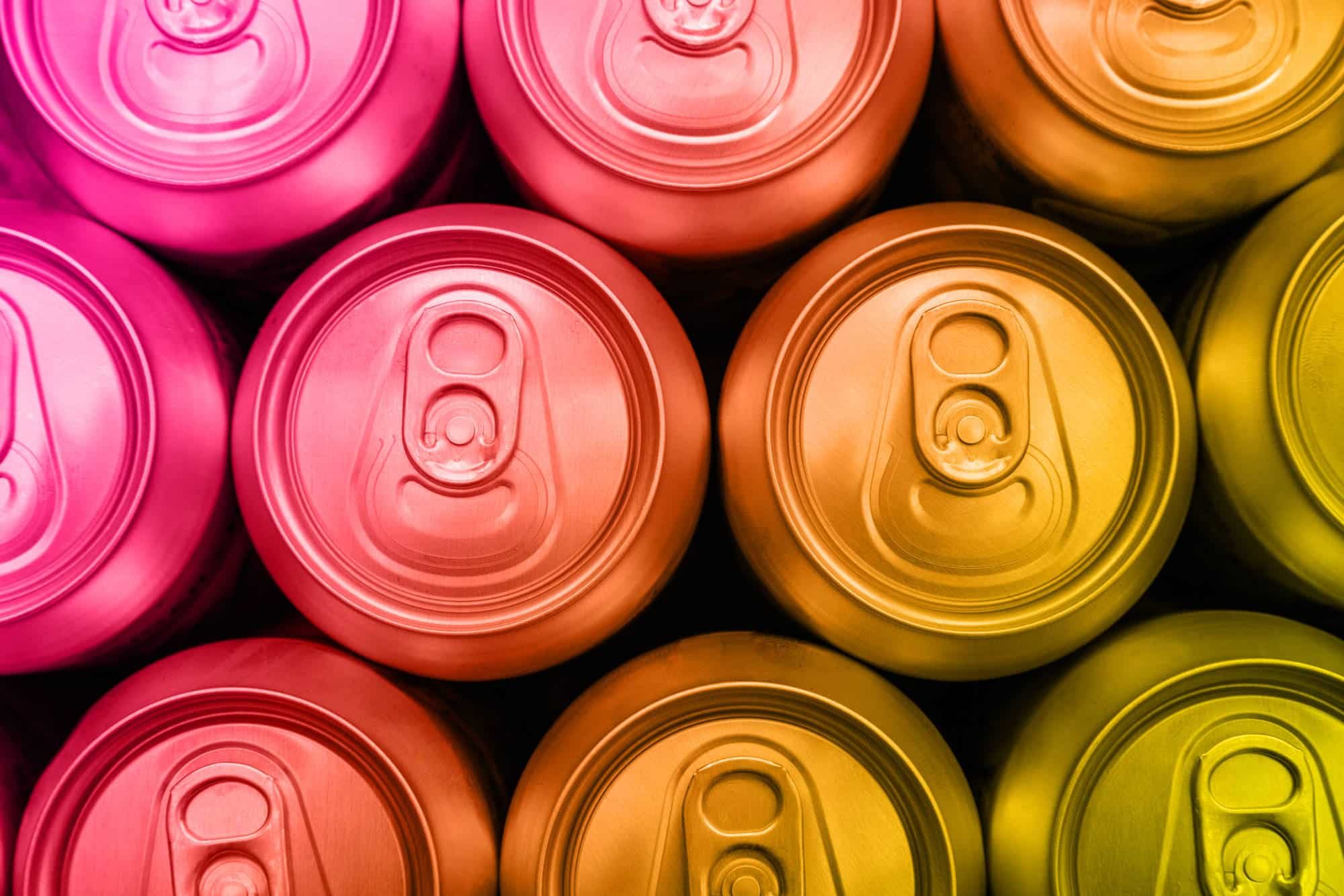 Best Energy Drinks – top 15 rated from best to worst