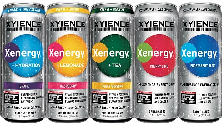 Xyience Energy