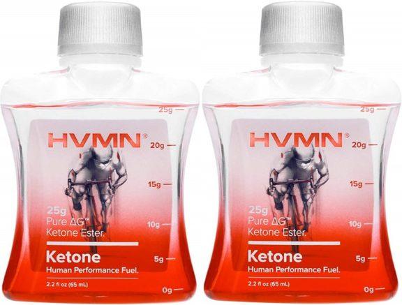 Liquid Exogenous Ketone Esters