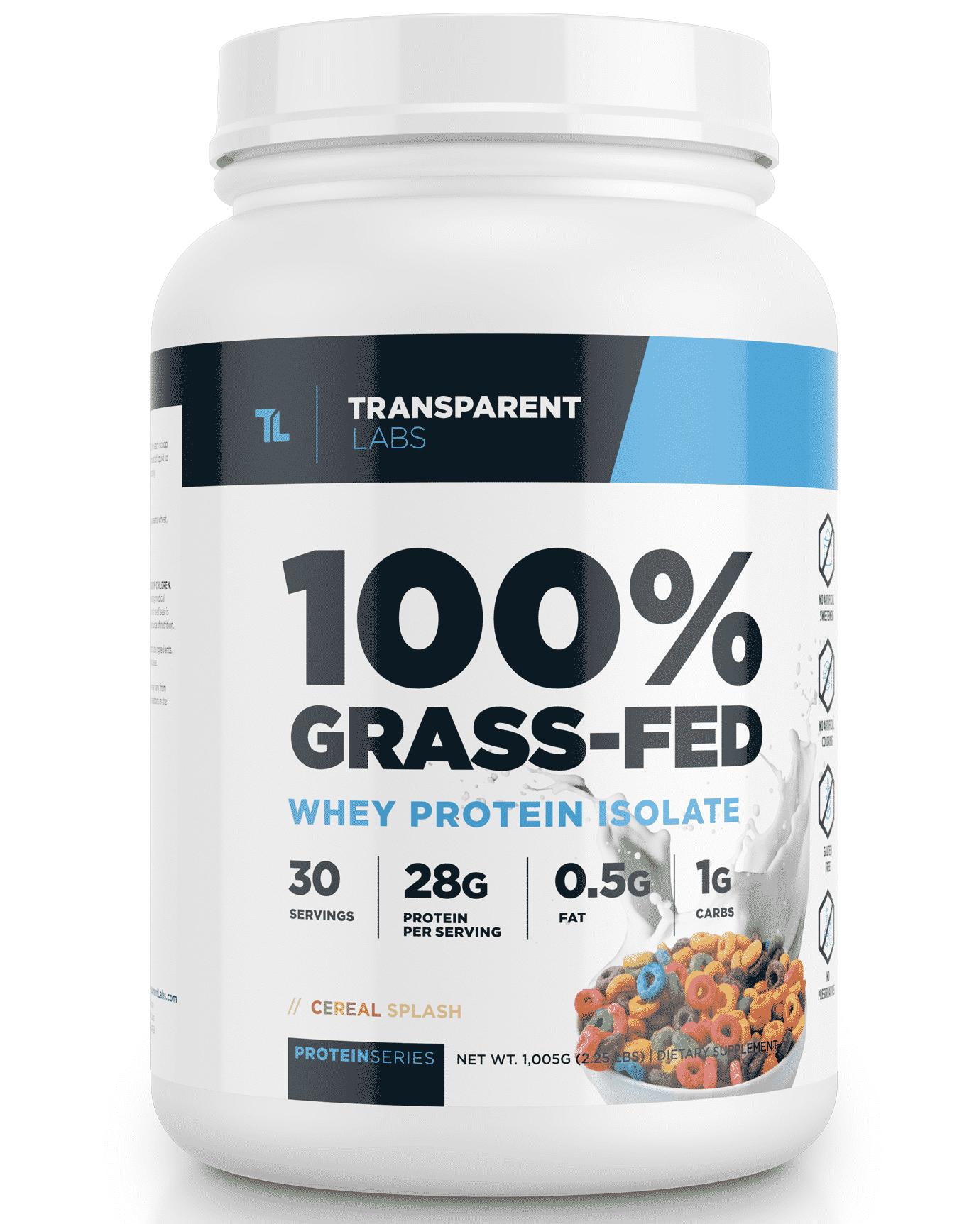 best protein powder for men